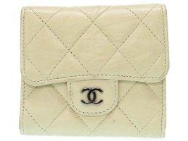 Chanel Matelasse  Bifold Wallet