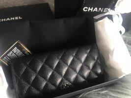 Chanel matelasse two bi-fold