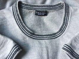 Chanel Oberteil 34-36 Wolle
