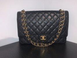 Chanel Handtas zwart