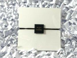 Chanel Parfums Bleu Armband Schwarz Neu
