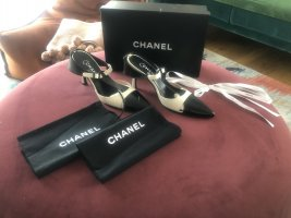 Chanel Pumps Gr. 38 1/2 in Originalverpackung