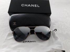 Chanel Lunettes blanc