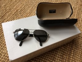 Chanel Bril wit Glas
