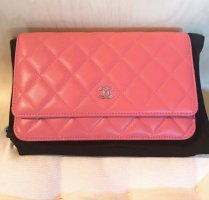 Chanel Mobile Phone Case pink