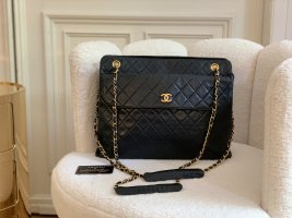 Chanel Tasche Shopper Leder Timeless
