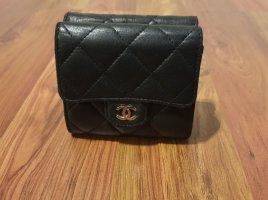 Chanel Timeless/Classique Leder Portemonnaie