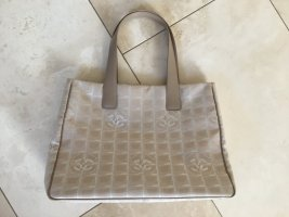 Chanel Tote Bag in Beige