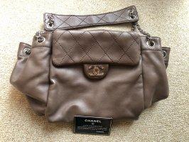 Chanel Handbag brown