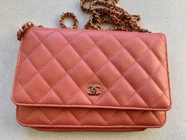 Chanel Enveloptas roze