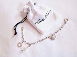 Charm Armband Thomas Sabo Silber original neuwertig