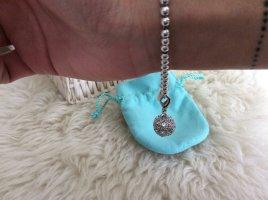 Charm mit Swarovski Kristallen