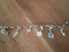 keine Bracelet argenté