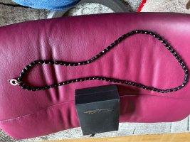 Thomas Sabo Pearl Necklace black