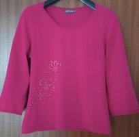 Chattawak Długa koszulka różowy neonowy