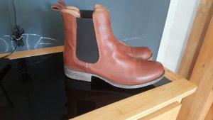 Chelsea Boot cognac