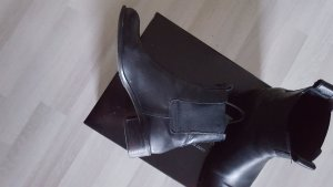 Chelsea Boot in schwarz Gr.37
