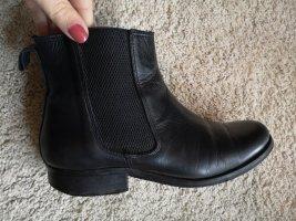 Chelsea boots 38 schwarz