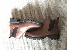 Chelsea Boots Braun (38)