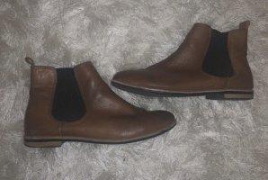 Chelsea - Boots - Leder (39)