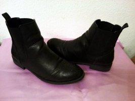 Chelsea Boots Leder Gr 41