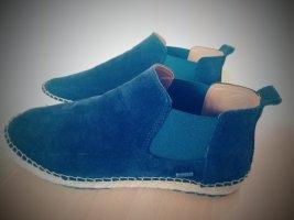 Chelsea Boots Sommerschuhe Espadrilles Leder Sandalen Boots