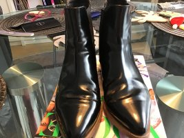 Chelseaboots in 39 lazzarini in Leder