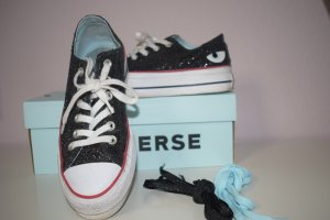 Chiara ferragni Converse All star limited edition