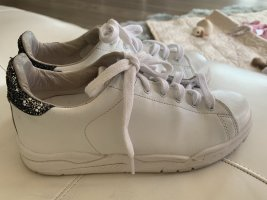 Chiara Ferragni Sneakers met veters wit