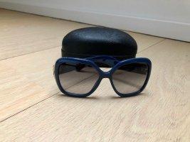Salvatore ferragamo Gafas de sol cuadradas multicolor