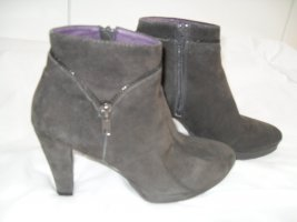 Chice Stiefeletten  -  9 cm Heels  NP 239,-- wie neu GR 38