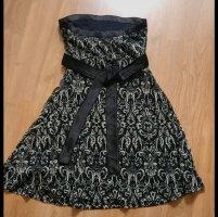 Chices, elegantes, schwarzes Kleid von Castro, neuwertig, Party, Gr. M