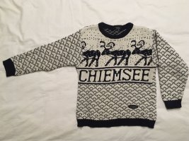 Chiemsee Pullover 100% Baulwolle
