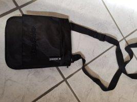 Chiemsee Crossbody bag black