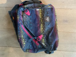 Chiemsee Borsa sport multicolore Nylon