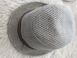 Chillouts Straw Hat light grey-grey