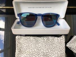 Chimi Sonnenbrille blau Neu! Originalverpackt!