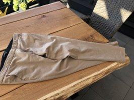 Esprit Pantalone chino beige-color cammello