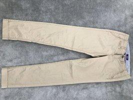 Mexx Pantalone chino beige chiaro