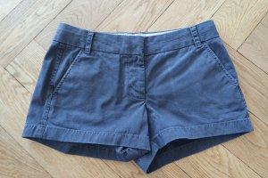 J.crew Shorts blu scuro Cotone