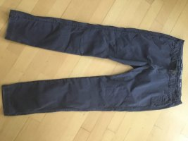 Zhrill Chinos blue cotton