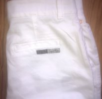 Superdry Pantalon chinos blanc