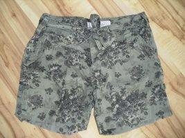 H&M Shorts caqui