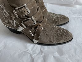 CHLOE boots 37,5 size