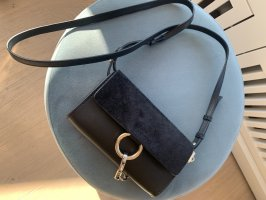 Chloé Pochette black-gold-colored