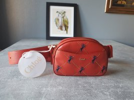 Chloé Bumbag red