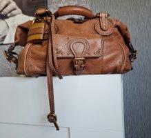 Chloé Shoulder Bag multicolored