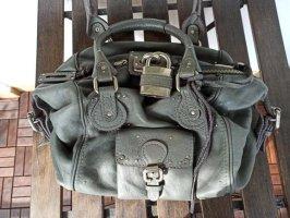 Chloé Handbag multicolored leather