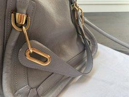 Chloé Paraty Bag in Cashmere Grey