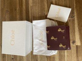 Chloé Portemonnaie